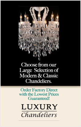 luxurychandelier
